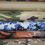 askeri kumaş